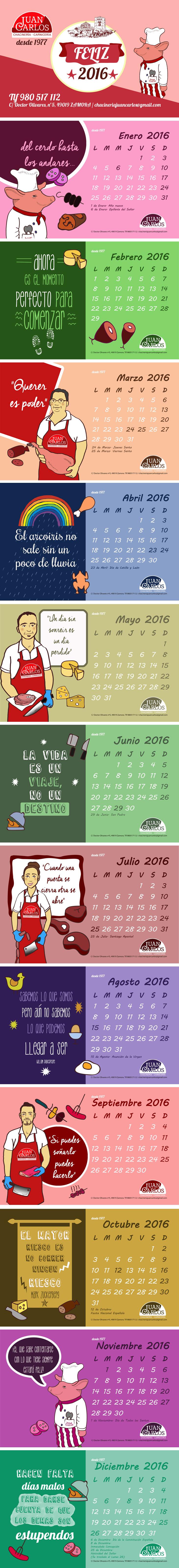 calendariochacin